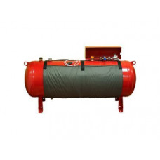 Термоодеяло для газовых баллонов 27 литров