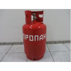 Газовый балон 27 литров