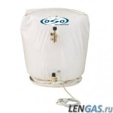 Электрический водонагреватель OSO Flexi F 100