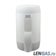 Электрический водонагреватель OSO Saga Xpress SX 150 (1.95+1.95 кВт, 1x230В)