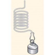 Вспомогательное оборудование для вставки гибкого трубопровода диам. 110 мм