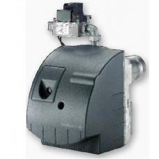 Горелка газовая G 100 S 16-52 кВт одноступенчатая