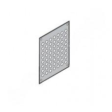 Внутренняя решетка забора воздуха 250x300 мм