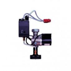 Блок контроля герметичности газового клапана