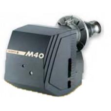 Горелка жидкотопливная M 42-4 S 465-765 кВт двухступенчатая