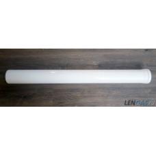 Коаксиальная труба L=1000mm, 60/100 TR.6100
