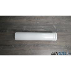 Коаксиальный удлинитель L=500mm, Ø 60/100 TR.6050F