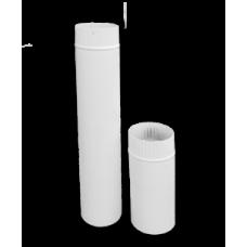 Труба, длина 0,25 м, диаметр 110 мм