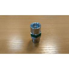 Клапан термозапорный КТЗ -20-ВВ