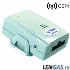 ZONT H-1 GSM термостат для электрических и газовых котлов