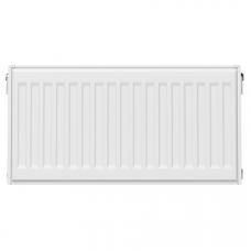 Радиатор стальной панельный, ERK 11, 63*300*400, цвет белый