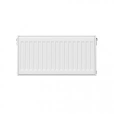 Радиатор стальной панельный, ERK 11, 63*400*1100, цвет белый