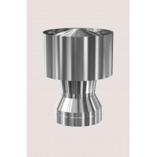 Дефлектор-заглушка D200/280
