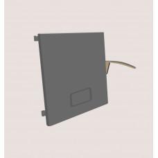 Дверка прочистная загрузочная верхняя Куппер ПРО-22, 28