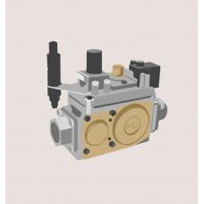 Газовый клапан NOVA-820