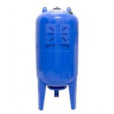Вертикальные гидроаккумуляторы ULTRA-PRO (Объем, л-200 (Синий))