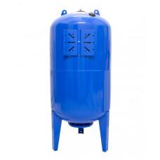 Вертикальные гидроаккумуляторы ULTRA-PRO (Объем, л-300 (Синий))
