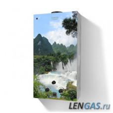 Oasis Glass 20VG