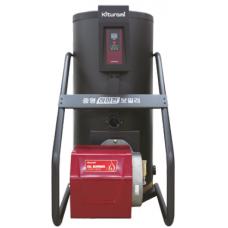 Напольный газовый котел Kiturami KSG-100