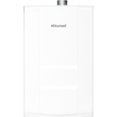Настенный газовый котел Kiturami NEW HYBRID 20