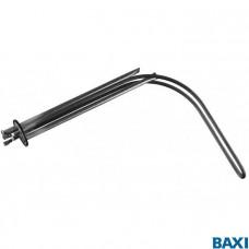 Однофазный ТЭН мощностью 3 кВт для бойлеров PREMIER Plus 400-570 л Baxi 3 kW element for BAXI PP 400i-570i