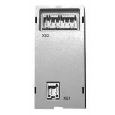AGU 2.500 - Интерфейсная плата Baxi AGU 2.500 vt circuit ctrl