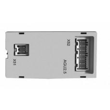 AGU 2.511 - Интерфейсная плата для управления Baxi Interface control board