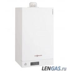 Котел газовый конденсационный Viessmann VITODENS 100-W B1HC041 19 кВт