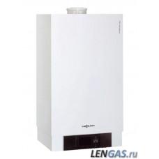 Котел газовый конденсационный Viessmann VITODENS 200-W B2HAK06 49 кВт