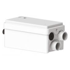Санитарный насос HOMFEC MP250