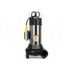 Фекальный насос FS-110R (c реж. механизмом)