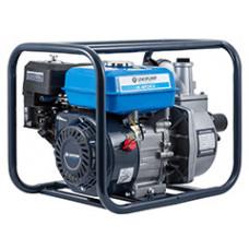 Мотопомпа бензиновая Unipump HC-WP20CX