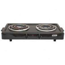 Настольная электрическая плита Мечта 211Т (черная)