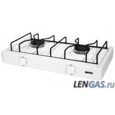 Настольная газ.плита Мечта 200М (белая)