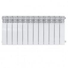 Радиатор алюминиевый Alecord 350/80 12 секции