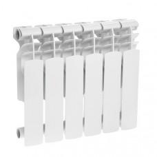 Радиатор алюминиевый Alecord 350/96 6 секции