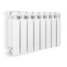 Радиатор алюминиевый Alecord 350/96 8 секции