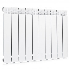 Радиатор алюминиевый Alecord 500/60 10 секции