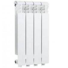 Радиатор алюминиевый Alecord 500/60 4 секции