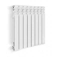 Радиатор алюминиевый Alecord 500/60 8 секции
