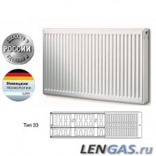 Радиатор стальной Buderus Logatrend K-Profil Тип 33 300 1000