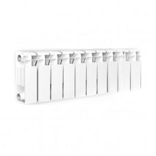Радиатор алюминиевый литой Oasis 200/100 10 секции