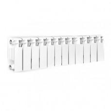 Радиатор алюминиевый литой Oasis 200/100 12 секции