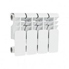 Радиатор алюминиевый литой Oasis 200/100 4 секции