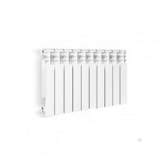 Радиатор алюминиевый литой Oasis 350/80 10 секции