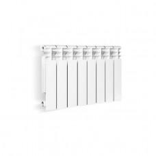 Радиатор алюминиевый литой Oasis 350/80 6 секции