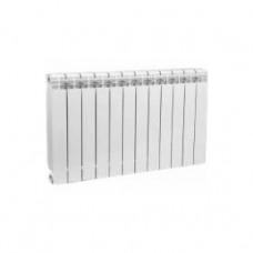 Радиатор алюминиевый литой Oasis 350/96 10 секции