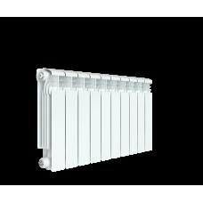 Радиатор алюминиевый Rifar Alum 350 10 секций