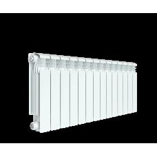 Радиатор алюминиевый Rifar Alum 350 14 секций