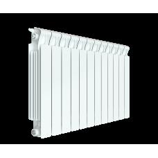Радиатор биметаллический Rifar Monolit 500 12 секций